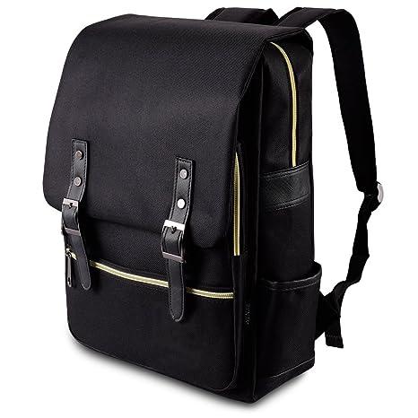 Amazon.com: Youv Travel Laptop Backpack -