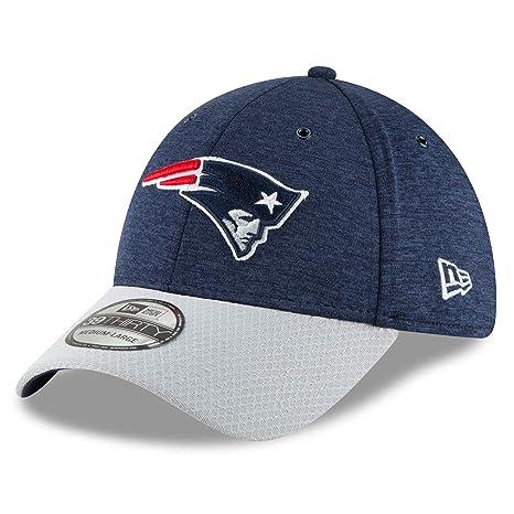 HEATHER New England Patriots New Era 59Fifty Kinder Cap