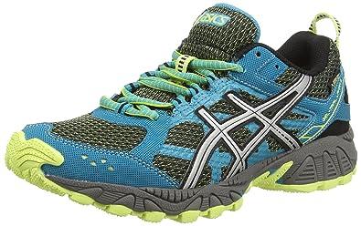 ASICS GEL TRAIL LAHAR 5 13965 Chaussures de LAHAR course pied à pied pour femmes Gore Tex 9 d52f97b - madridturismobitcoin.website