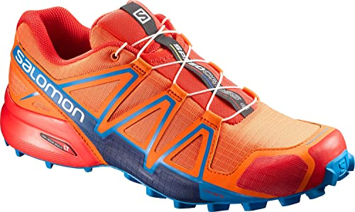 SALOMON Herren Speedcross 4' Traillaufschuhe
