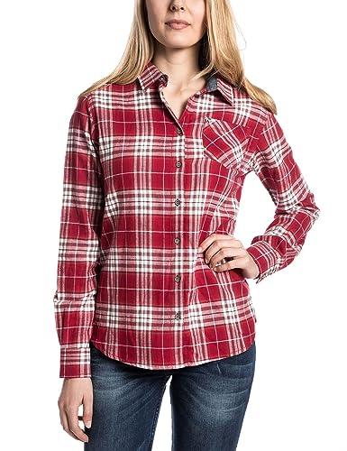 Timezone Abigailtz, Camisa para Mujer