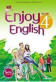 New Enjoy New Enjoy English 4e - Manuel + DVD-rom