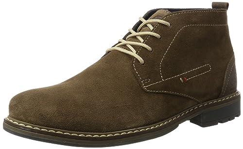Dockers by Gerli 35ei809-200306, Botas para Hombre: Amazon.es: Zapatos y complementos