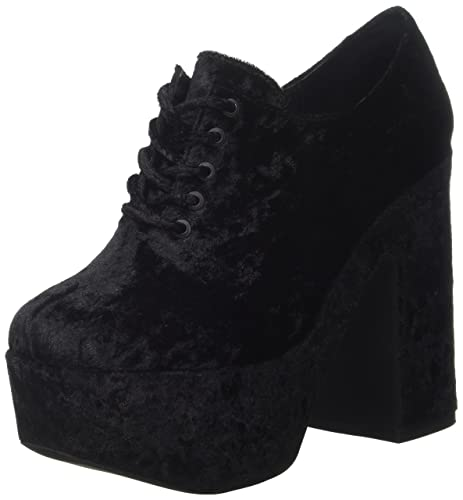 new products c8324 a9109 Jeffrey Campbell Adanna Crushed, Scarpe col Tacco Punta Chiusa Donna