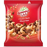 Bayara Snacks Mixed Nuts, 300 gmss