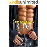 Courageous Love book cover