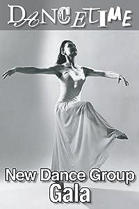 The New Dance Group Historical Concert: Retrospective 1930s-1970s