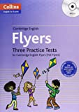 Practice Tests for Flyers: YLE (Collins Cambridge English)