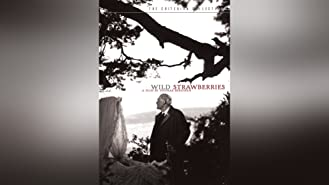 Wild Strawberries (English Subtitled)