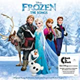 Frozen: The Songs [VINYL]