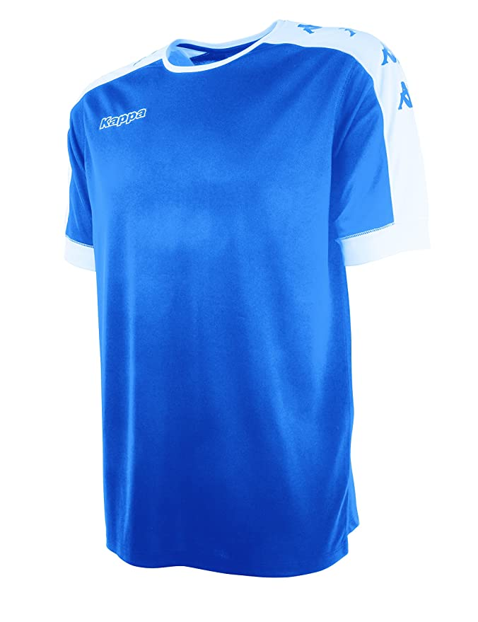 Kappa Tanis SS Camiseta Fútbol, Unisex Adulto: Amazon.es: Deportes y aire libre