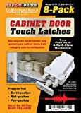 Safe-T-Proof STP-CL-600-WH-2208 Cabinet Door