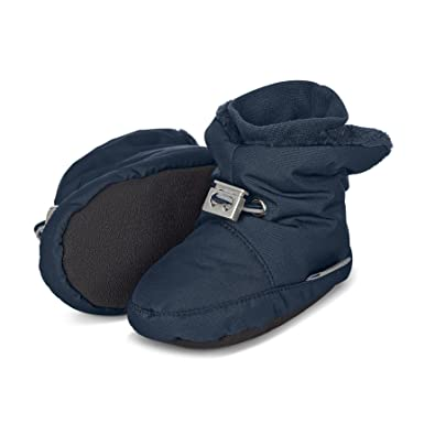 Jungen Baby Sterntaler Schuh Hausschuhe Krabbelamp; dCorWxeB