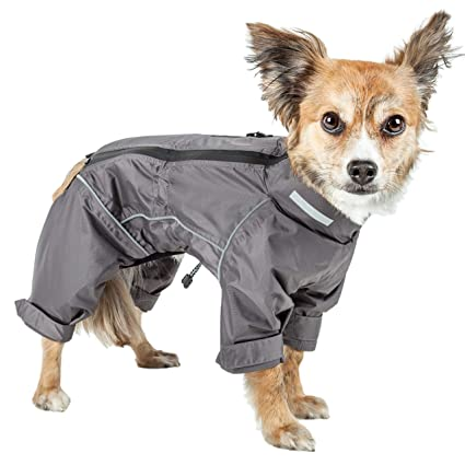 browse latest collections pretty cheap newest collection Amazon.com : Dog Helios 'Hurricanine' Waterproof and ...