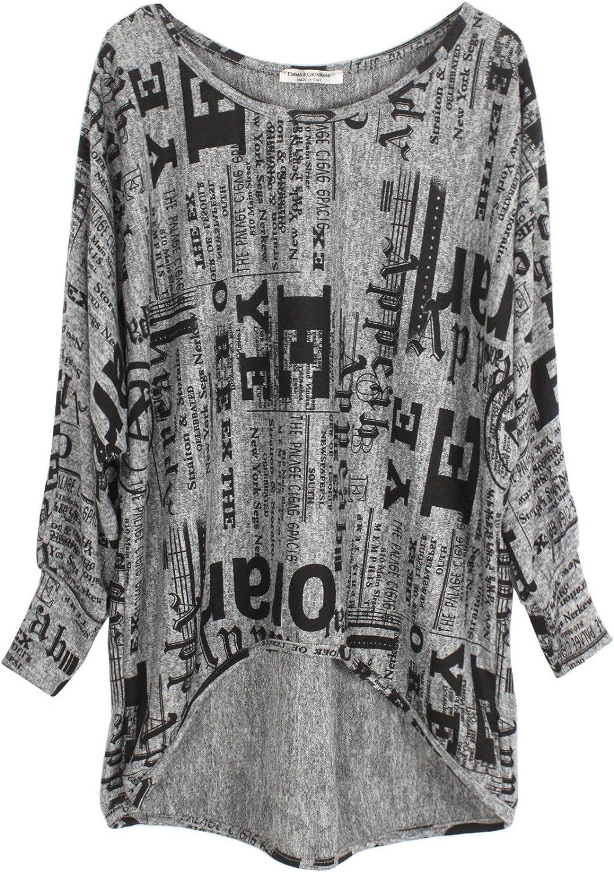 Emma /& Giovanni Donna Tshirt//Pullover Maglioni