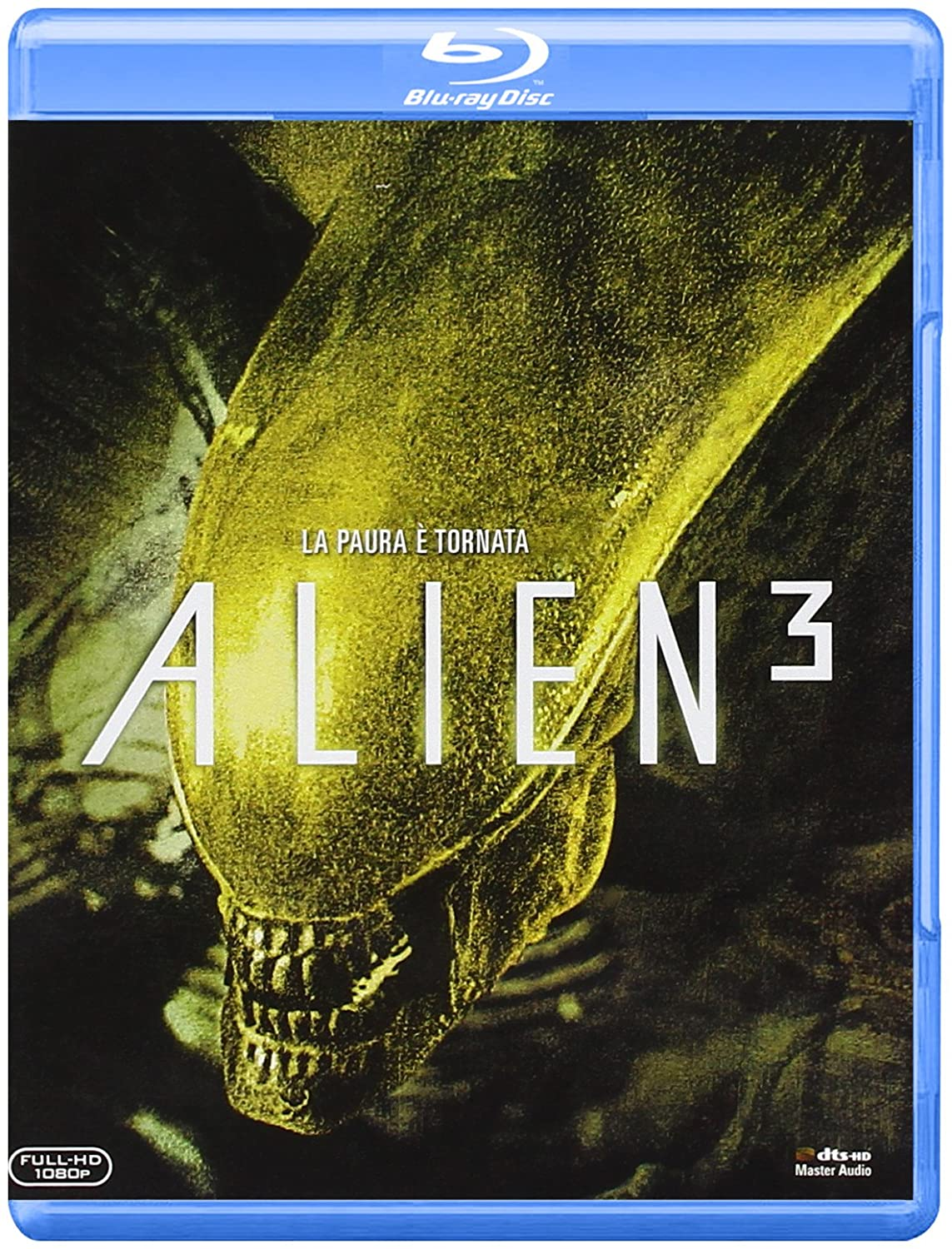 Alien 3 [Italia] [Blu-ray]: Amazon.es: vari, vari, vari: Cine y Series TV
