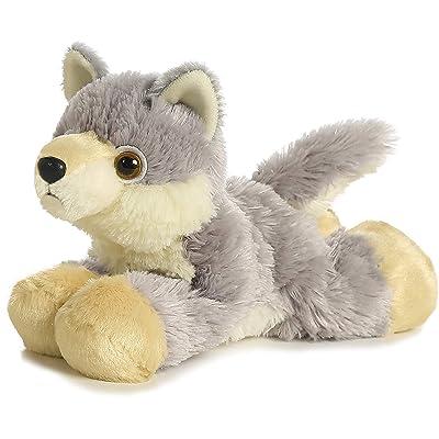 "Aurora - Mini Flopsie - 8"" Woolsey: Toys & Games"