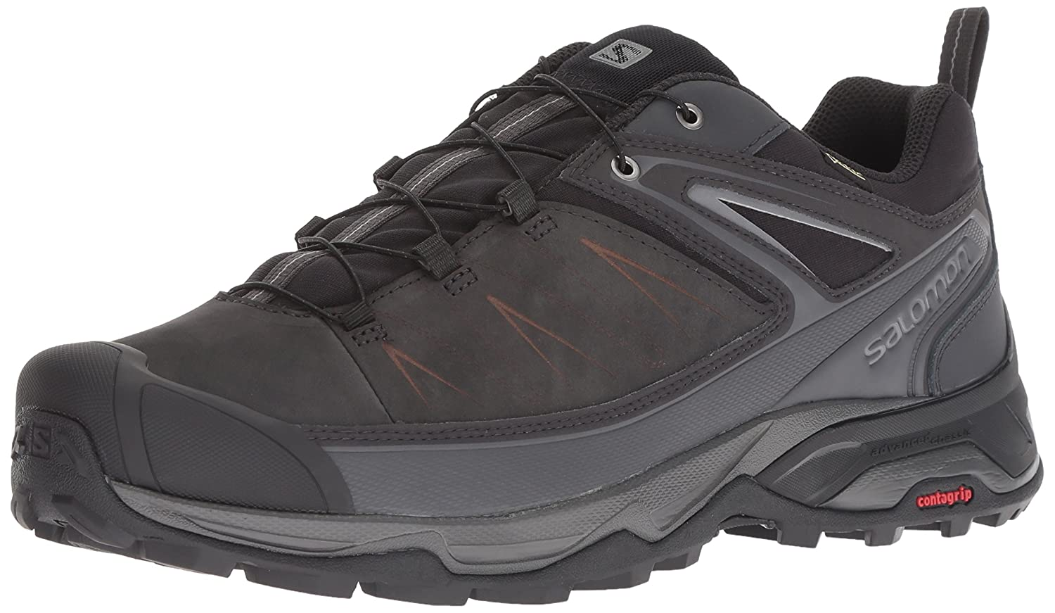 Salomon Shoes X Ultra 3 LTR GTX Delicioso/Bunge, Chaussures de Trail Homme
