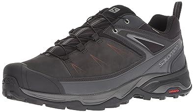f549738b SALOMON Men's Shoes X Ultra 3 LTR GTX Delicioso/Bunge Fitness