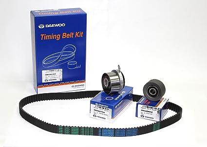 Timing Belt Kit Chevorlet Cruze, Sonic,astra aveo5 Part:82001009 95182227 TCK338
