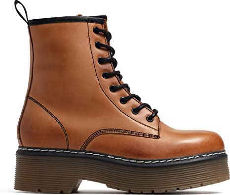 Roolee - Elvis Boots, Leather Boots