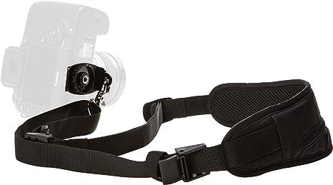AmazonBasics - Correa tipo sling para cámara de fotos: Amazon.es ...