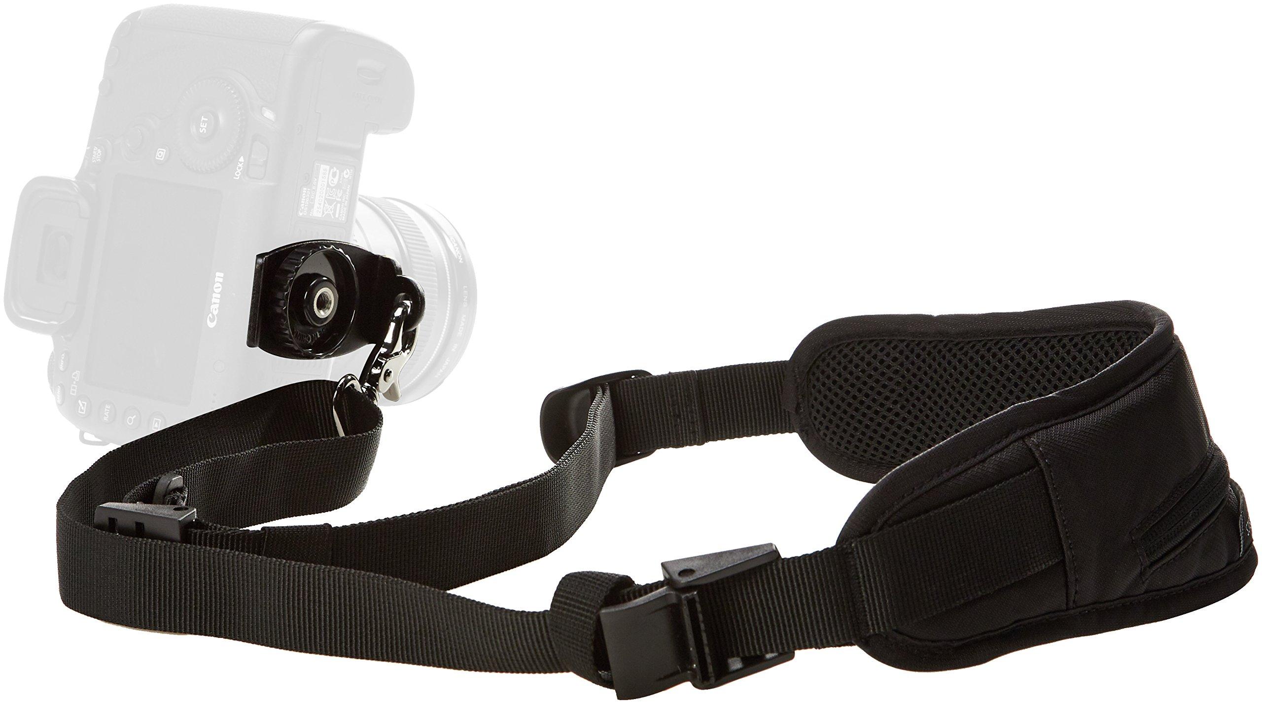 AmazonBasics Camera Sling Strap by AmazonBasics
