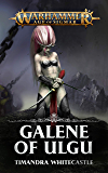 Galene Of Ulgu (Warhammer Age of Sigmar)