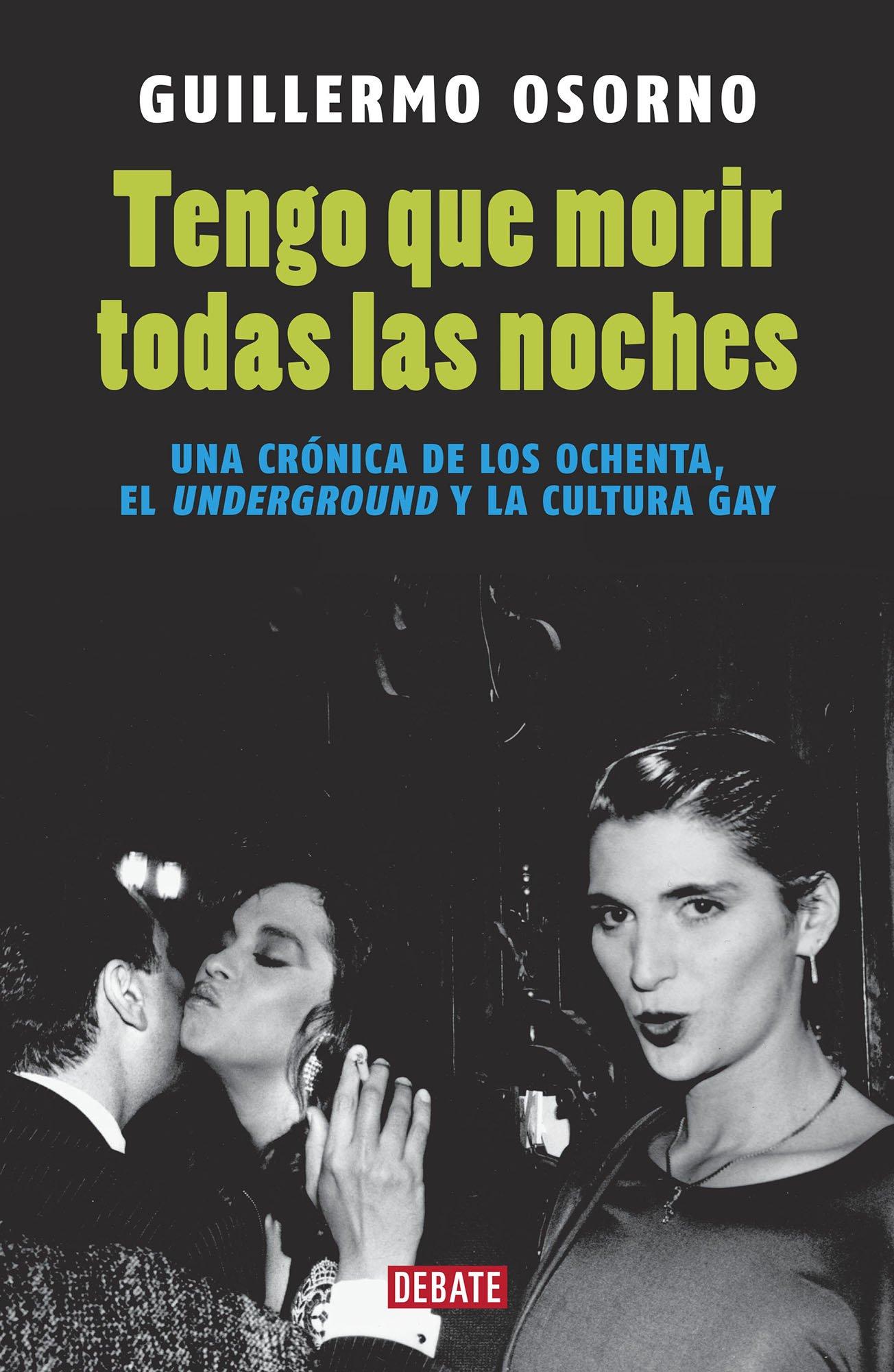 Read Online Tengo que morir todas las noches (Spanish Edition) PDF