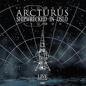 Resultado de imagen para arcturus shipwrecked in oslo