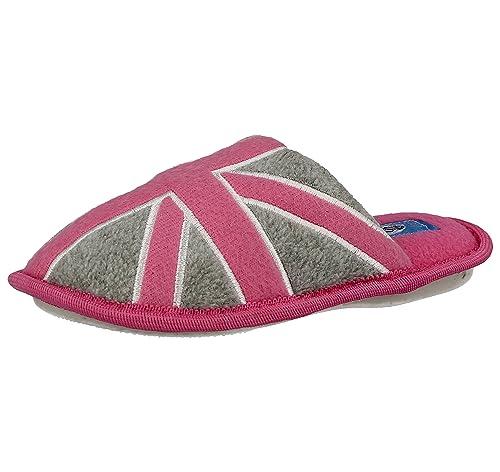 Foster Footwear - Zapatillas Chica Unisex niños para Chico Mujer: Amazon.es: Zapatos y complementos