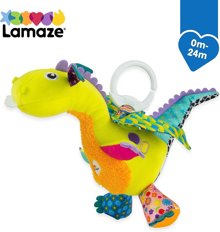 Lamaze Dragón Alas Mágicas Juguete Bebé (BIZAK 30697565)