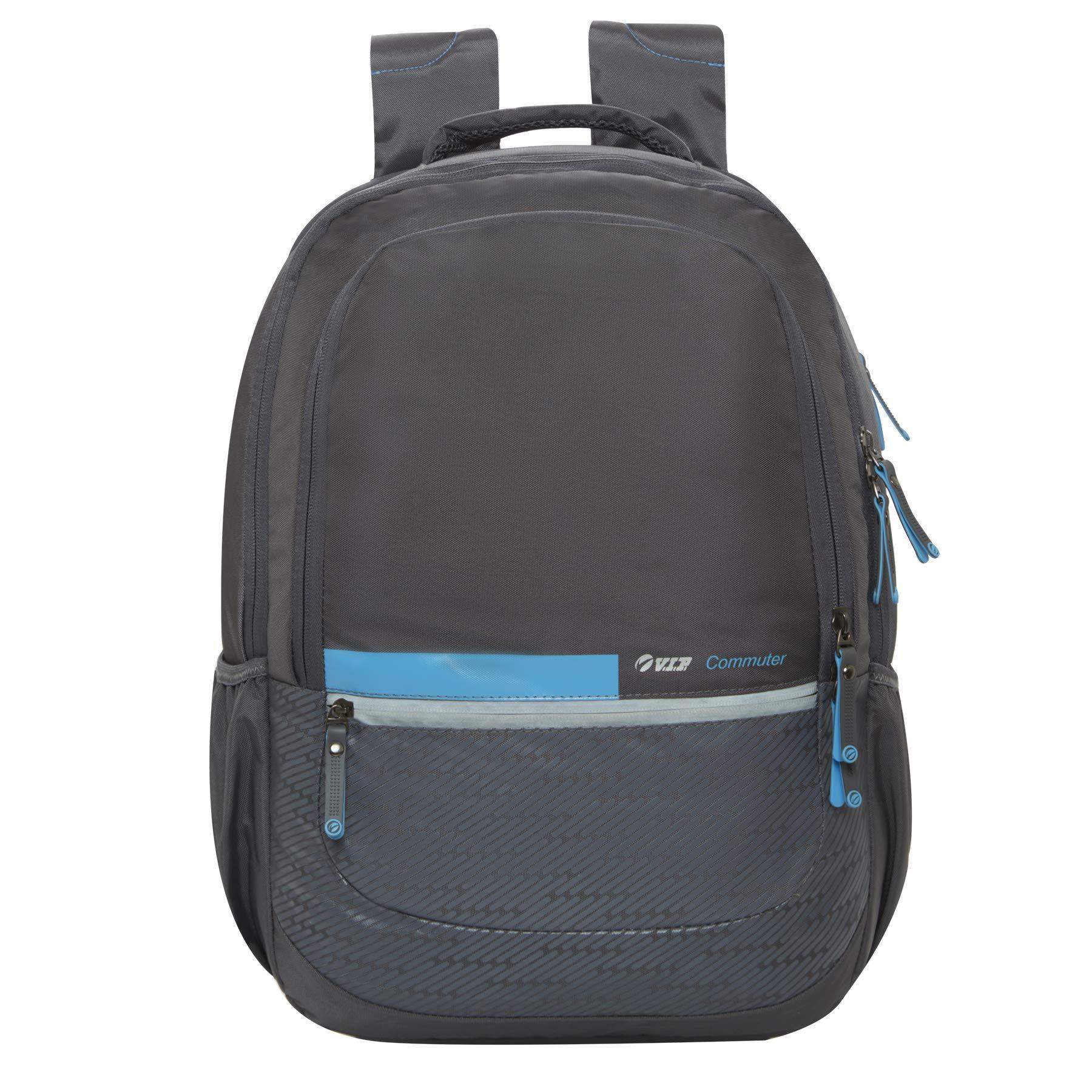 VIP Droid 02 Laptop Backpack 47 Grey (B07SZCBH6M) Amazon Price History, Amazon Price Tracker