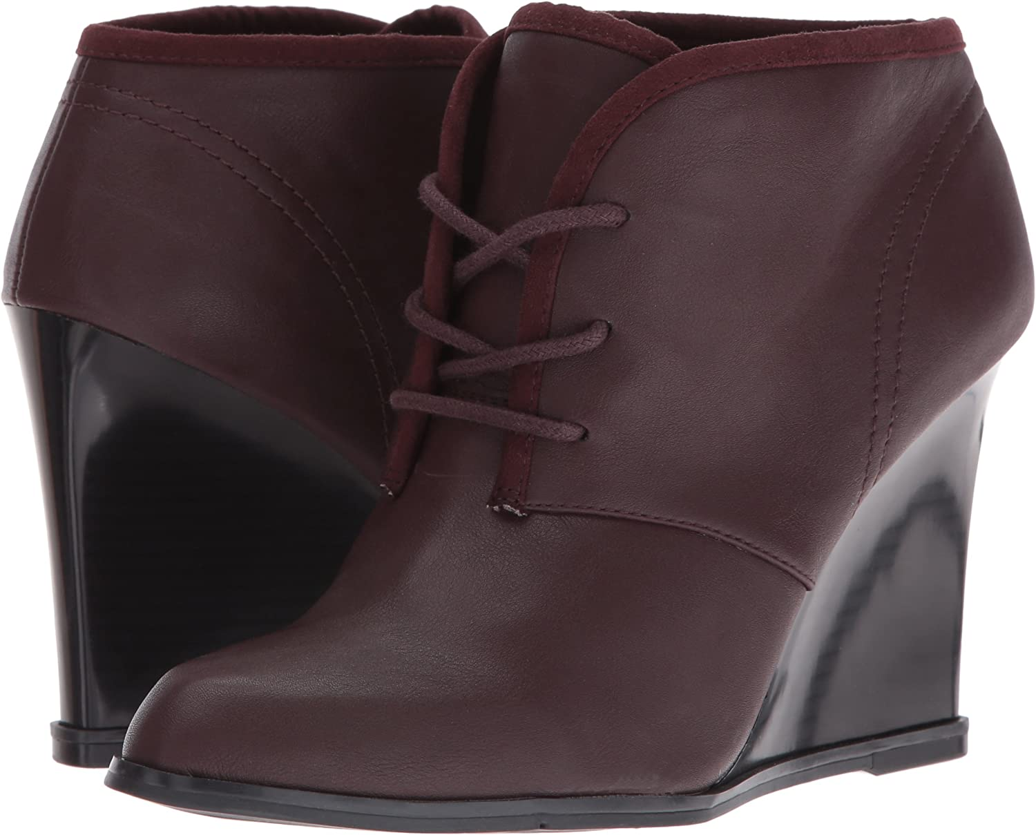 Nine West Womens Cupcake Ankle Bootie