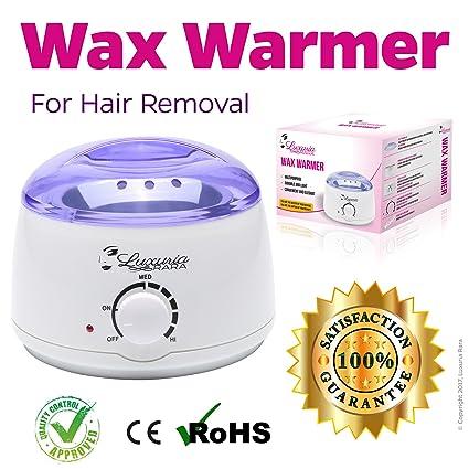 Review Wax Warmer Melting Pot