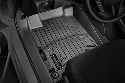 Delightful Front Set WeatherTech All Weather Custom Fit Floor Mat Liner For 2013 2014  Honda Accord