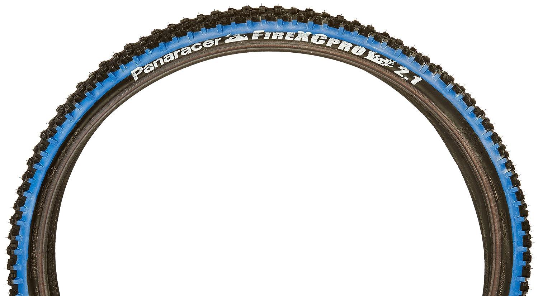 Amazon.com : panaracer Fire XC Pro Wire Tire, 26 x 2.1, Blue : Bike Tires : Sports & Outdoors