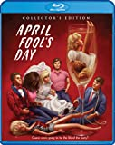 April Fool's Day (1986) Collector's Edition [Blu-ray]