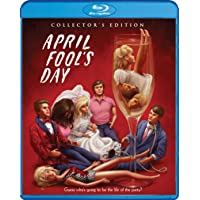 April Fool's Day (1986) [Blu-ray]