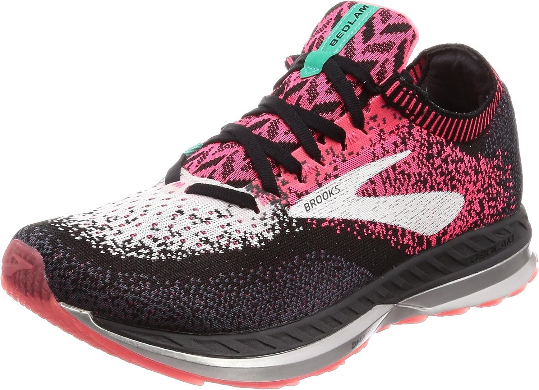 Brooks Bedlam, Zapatillas de Running para Mujer: Amazon.es: Zapatos y complementos