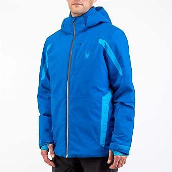 Spyder Active Sports Men's Copper Gore-tex Ski Jacket