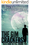 The Gimcrackers (Tales from the Veil Book 2)