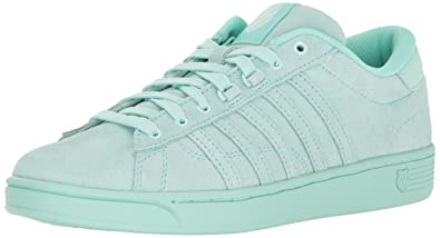 K Swiss Fashion Damens's Hoke Fashion Swiss Sneaker   Schuhes b61547