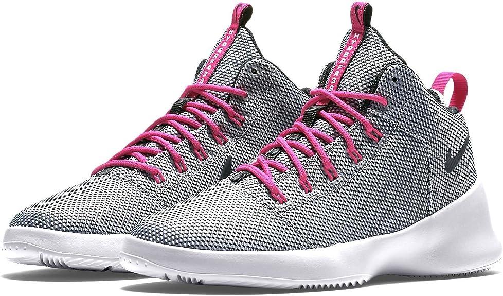 Nike Hyperfr3Sh (GS), Chaussures spécial Basket Ball pour