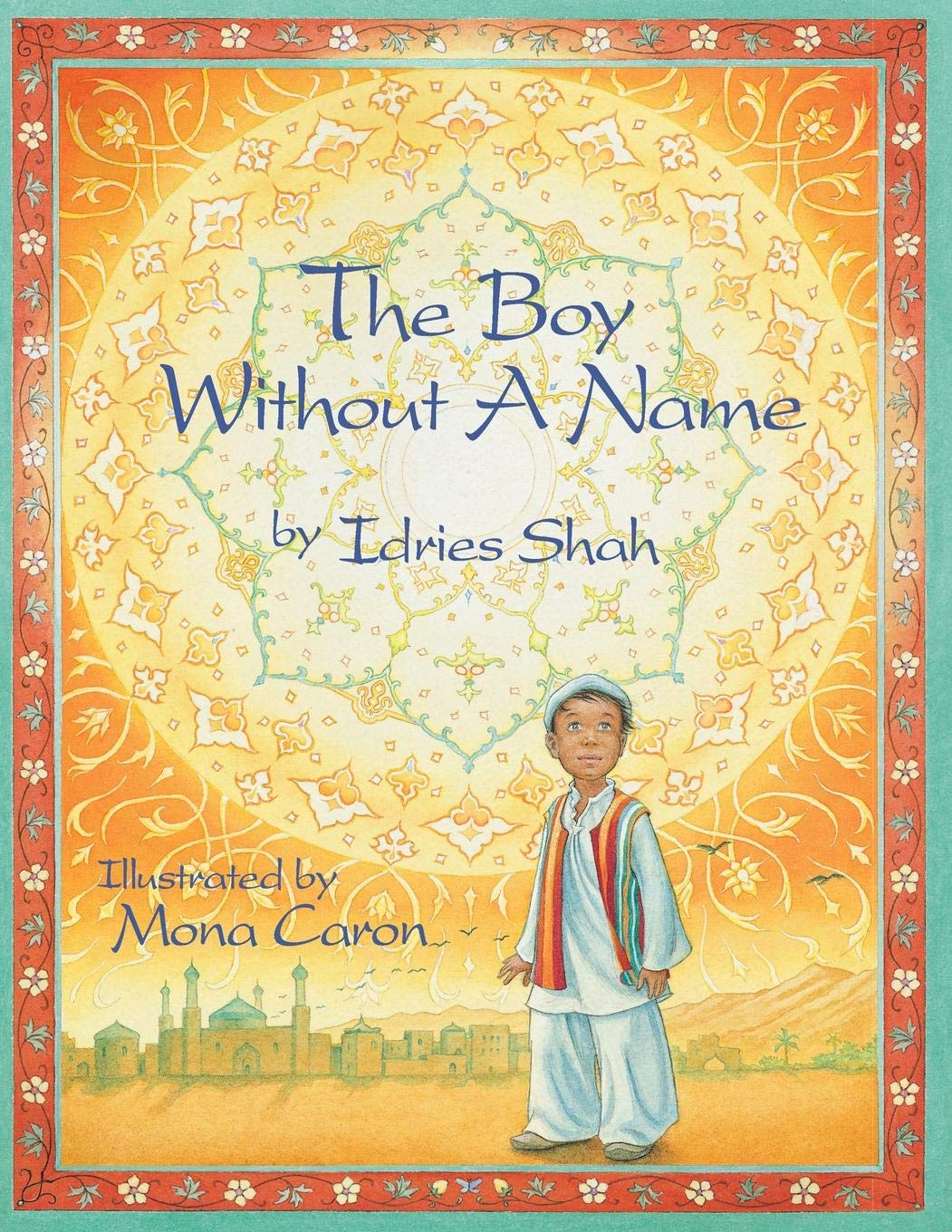 The Boy Without a Name pdf epub