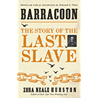 Barracoon: The Story of the Last Slave (English Edition)