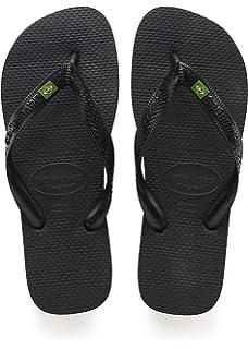 09eb8ffe2 Havaianas Unisex Adults  Brasil Flip Flops