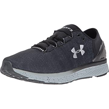 reliable Under Armour Charged Bandit 3 Running Shoe