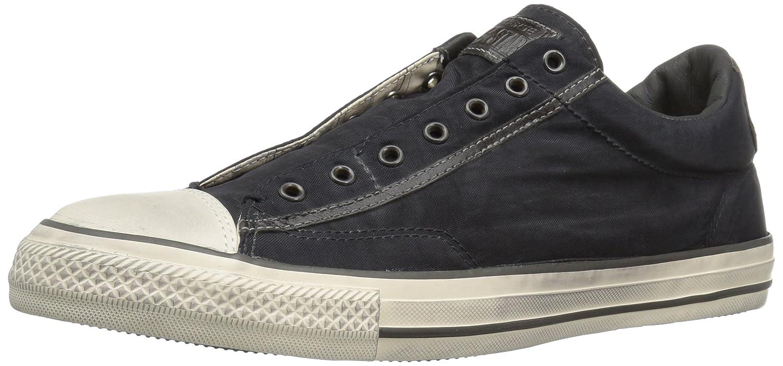 e438d9c587f10d Converse X John Varvatos Chuck Taylor All Star Painted Nylon Low Top Black  153903C-001 (Size  7)  Amazon.co.uk  Shoes   Bags