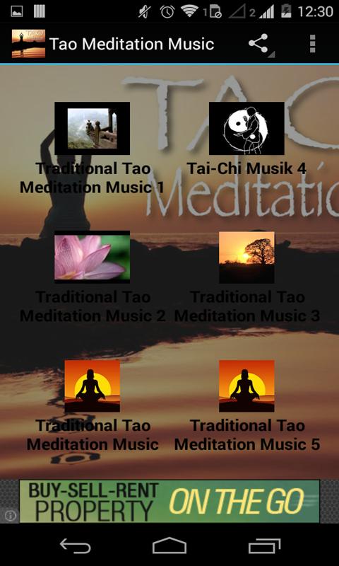 tao of dating meditation music youtube